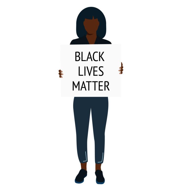 Black-Woman-BLM-Sign-768x768
